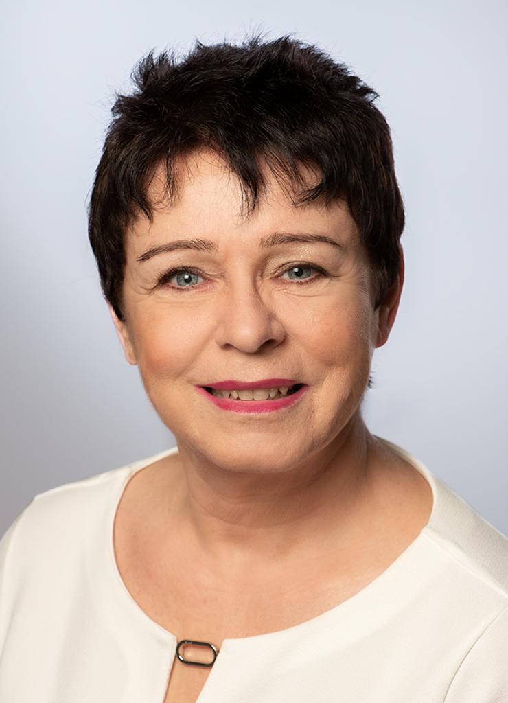Dr. med. Claudia Thiele