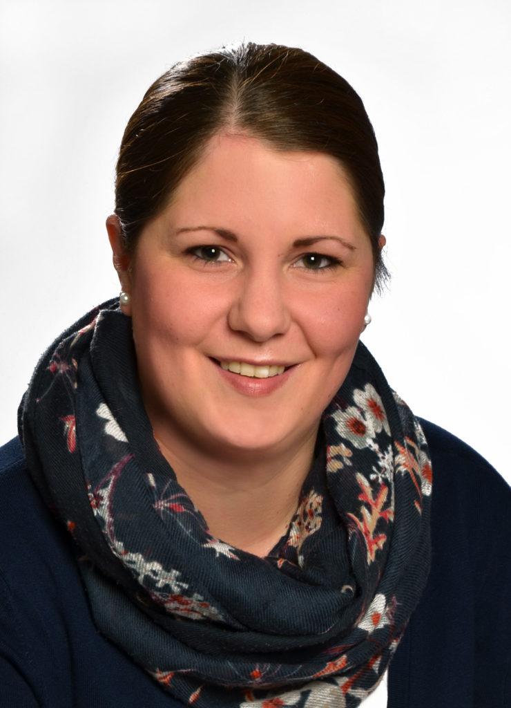 Sandra Leifert