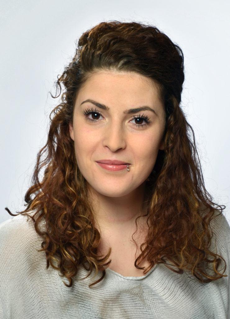 Maria Santostefano