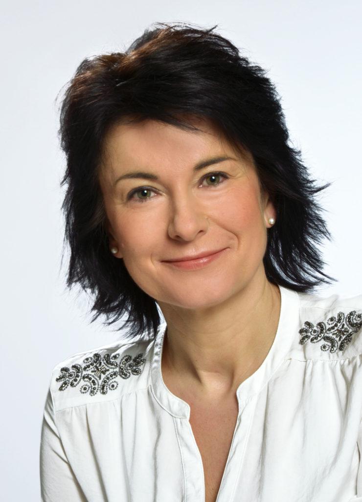Katharina Weiss